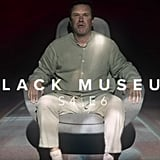 "Aquarius — ""Black Museum"""