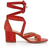 Sam Edelman Sheri Ankle Wrap Heels