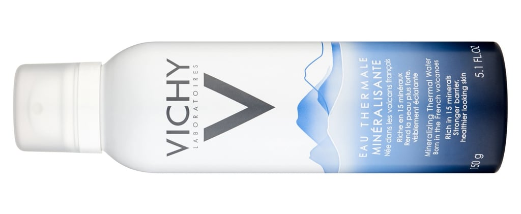 Vichy Mineralizing Thermal Water Review