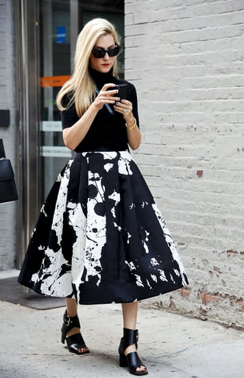 Joanna-Hillman-made-ladylike-look-so-cool-paint-splattered-Tibi