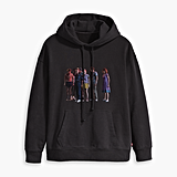 Levi's x Stranger Things Steve's Sweatshirt