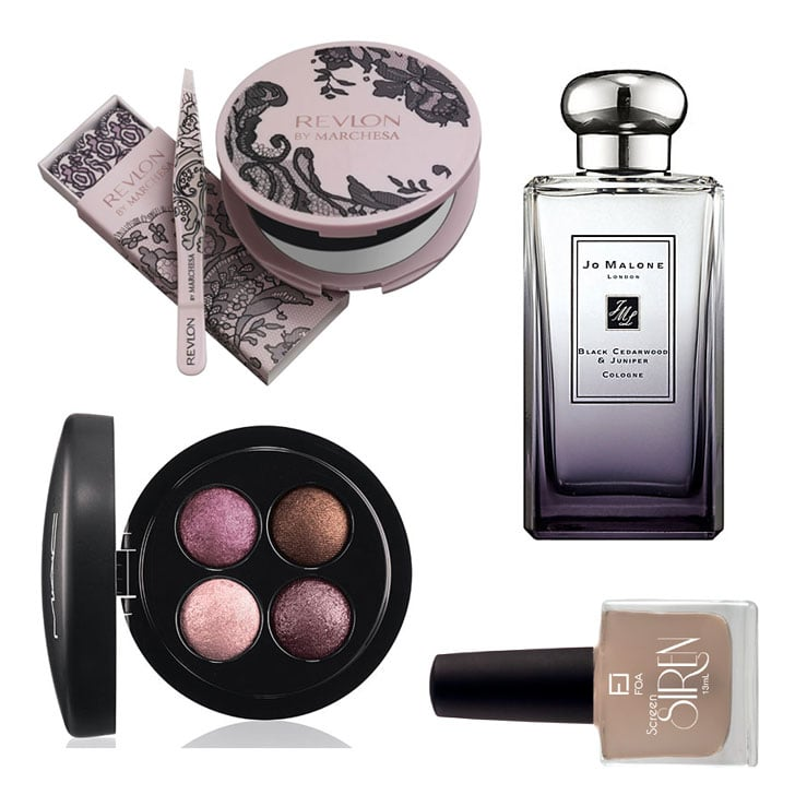 New Beauty Products Out in March 2014