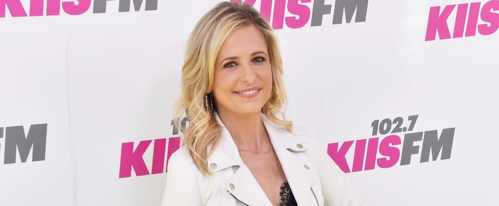 All Hail Sarah Michelle Gellar, Our New Role Model For How NOT to Spoil Your Kids