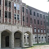 Waverly Hills Sanatorium in Kentucky