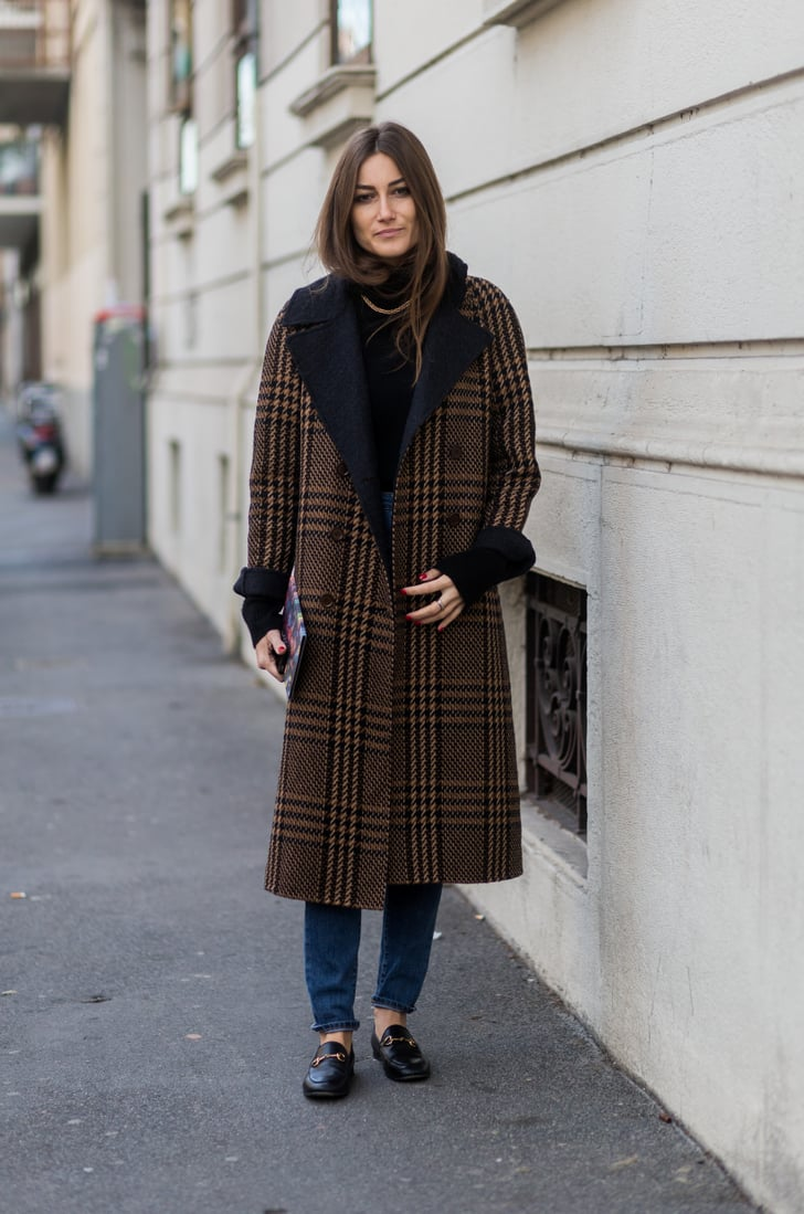 What Winter Street Style Looks Like Right Now Popsugar Fashion Photo 11