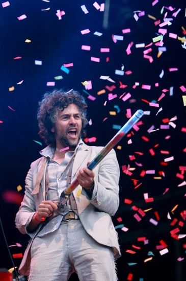 """Music Video: Flaming Lips, """"She Don't Use Jelly,"""" Live From Oklahoma City"""