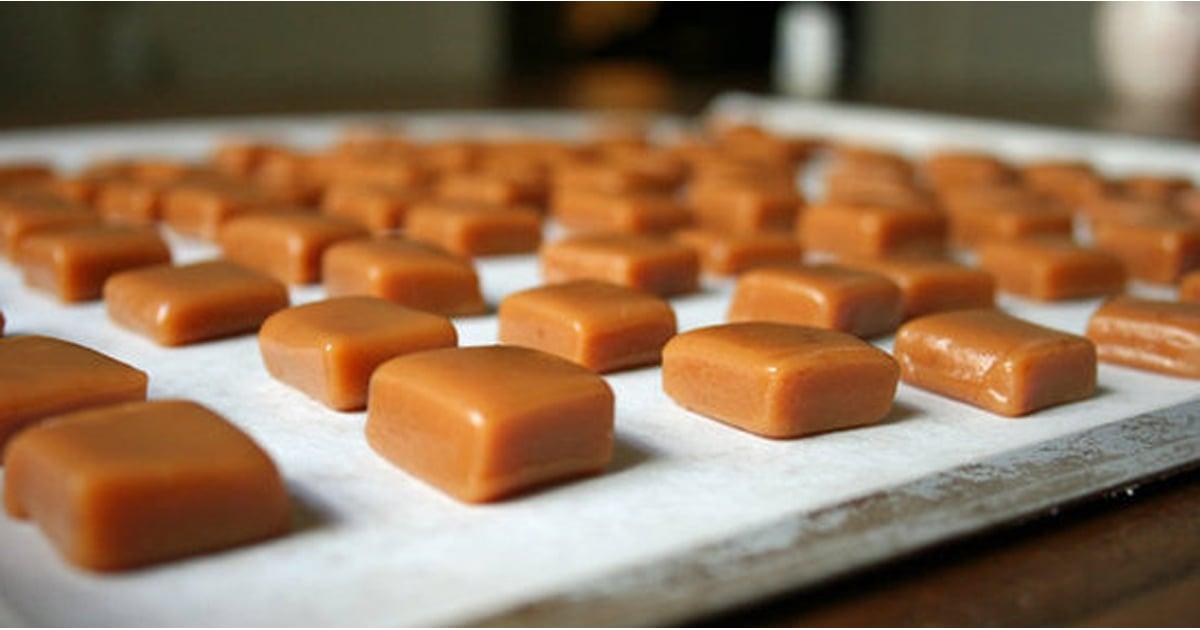 How to Make Caramel Candies | POPSUGAR Food