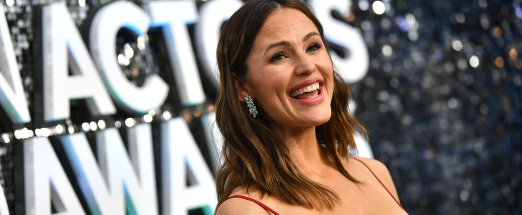 Jennifer Garner Defends Meghan Markle's Parenting