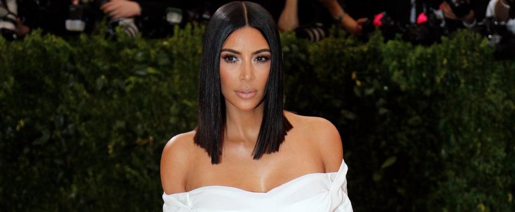 Interview Kim Kardashian KKW Beauty