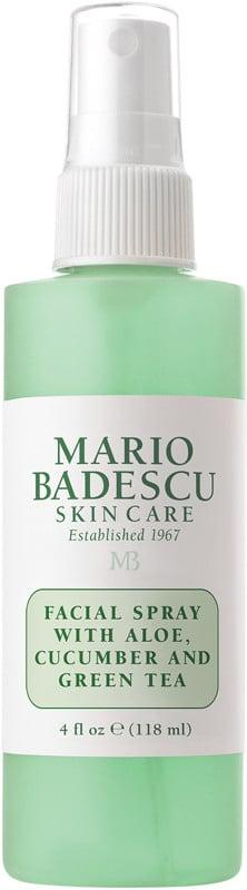 Mario Badescu Facial Spray With Aloe, Cucumber, and Green Tea