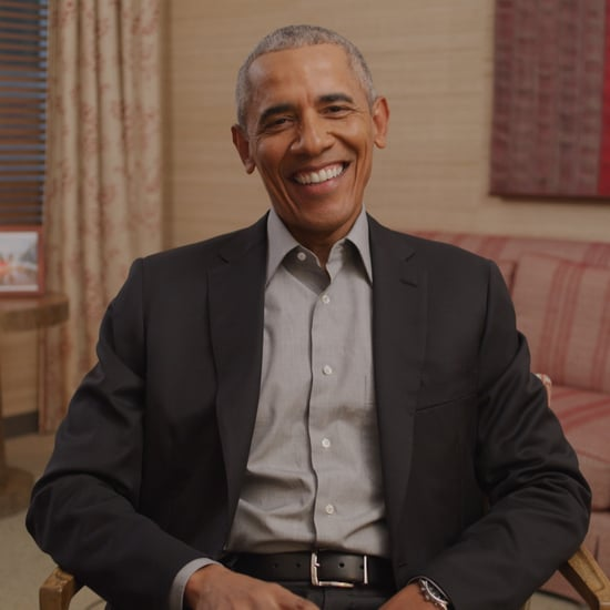 Barack Obama Watched These TV Shows While Writing His Memoir