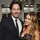 Joe Manganiello and Sofia Vergara