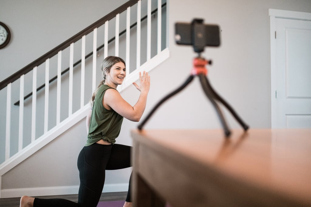 5 Fitness Challenges to Try While Working Out at Home