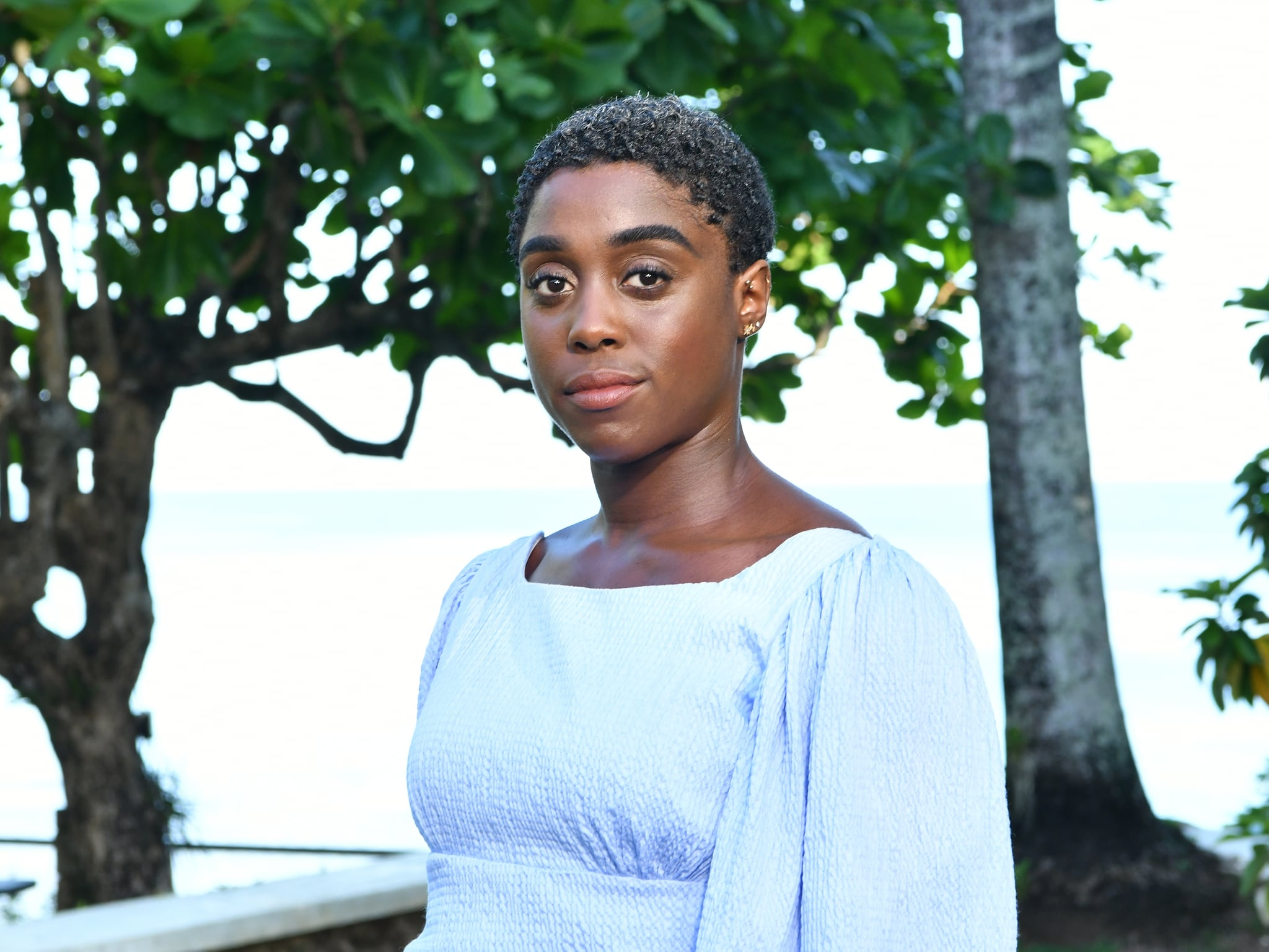MONTEGO BAY, JAMAICA - APRIL 25:  Cast member Lashana Lynch attends the