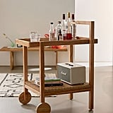 Lita Kitchen Cart