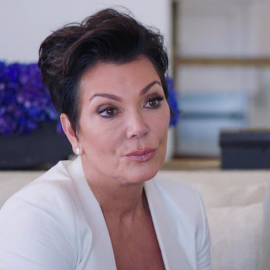 Kris Jenner With Caitlyn Jenner on I Am Cait | Video