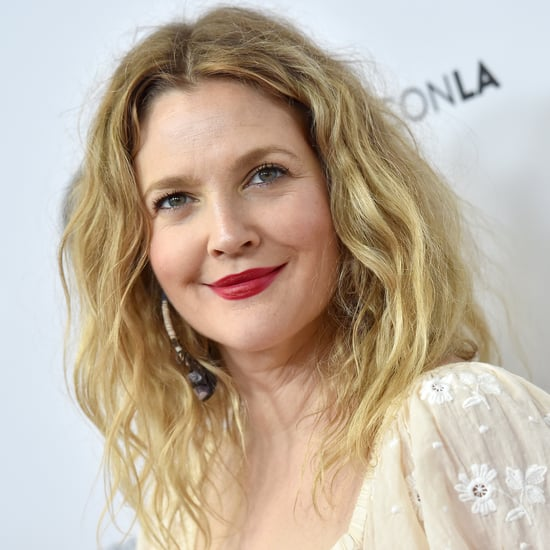 Drew Barrymore Talks Self-Care and Pandemic Parenting