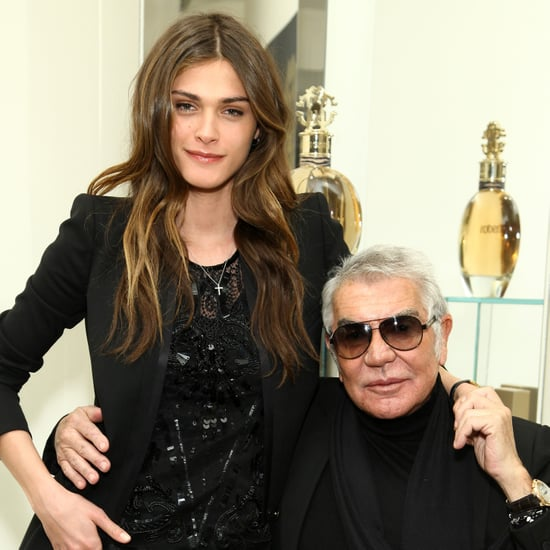 Roberto Cavalli Interview: On Women, Beauty, and Perfume