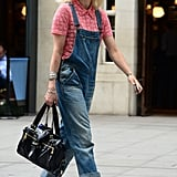 Fearne Cotton Street Style — July 2014