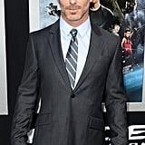 Marvel movie Ant-Man has cast a new villain: Matt Gerald. He'll star opposite Paul Rudd as the title character.