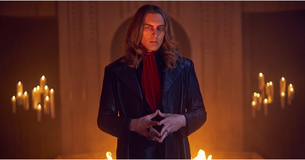 This American Horror Story Theory Means Langdon Is Even Worse Than We Thought