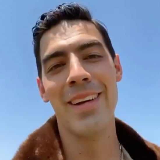 Joe Jonas on Taking Care of Your Mental Health | Video
