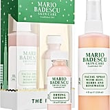 Mario Badescu The Icons