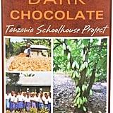 Organic Dark Chocolate 72% Cacao