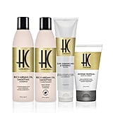 Haircredible Curly Fro Definition Kit