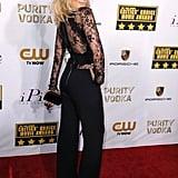 Margot Robbie: Sexiest Actress