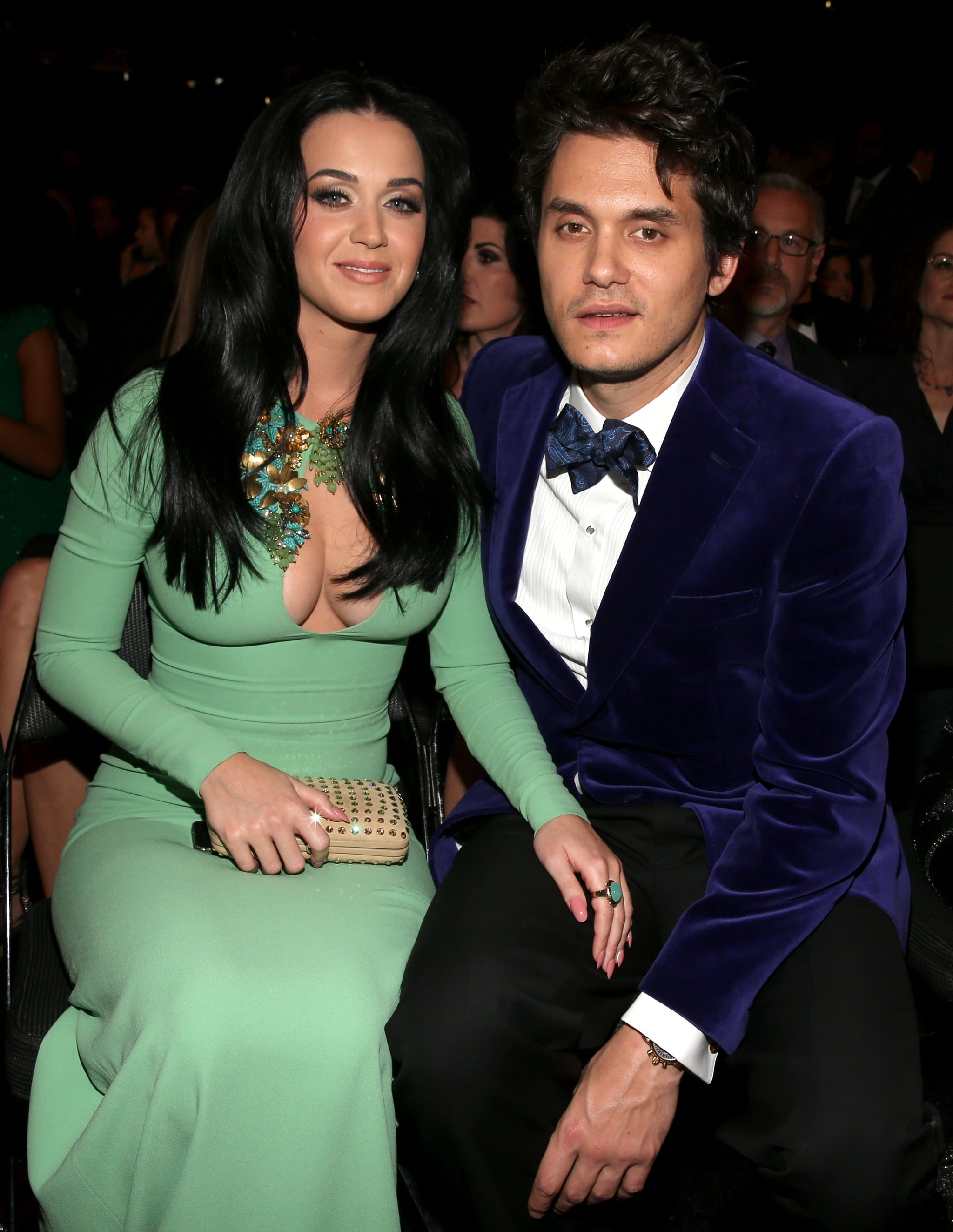 Who Has John Mayer Dated Popsugar Celebrity