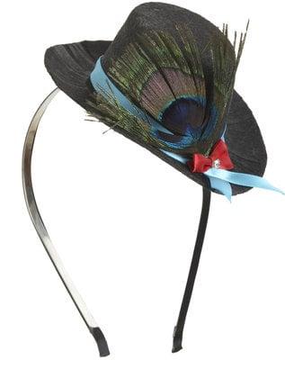 Wet Seal Top Hat Headband: Love It or Hate It?