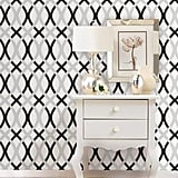 Wall Pops Lattice Wallpaper