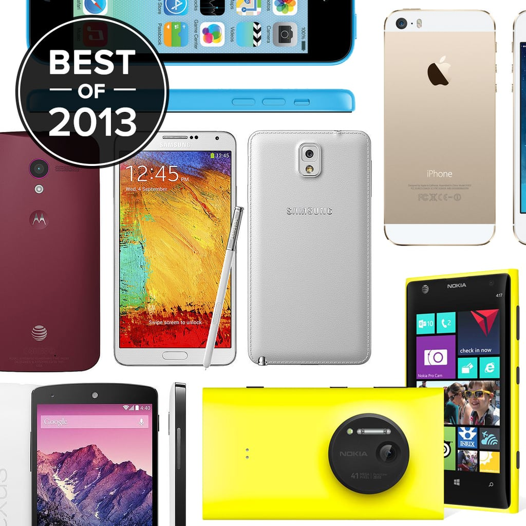 Best Phone 2013