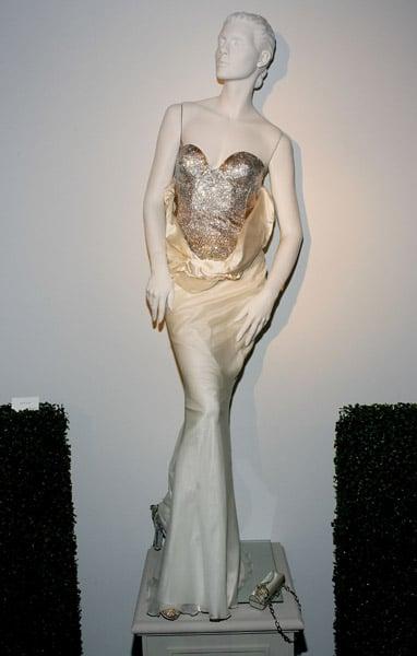 Judith Leiber Wedding Dress