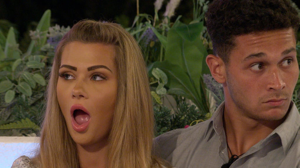 Winter Love Island 2020's Best Twitter Reactions and Memes ...