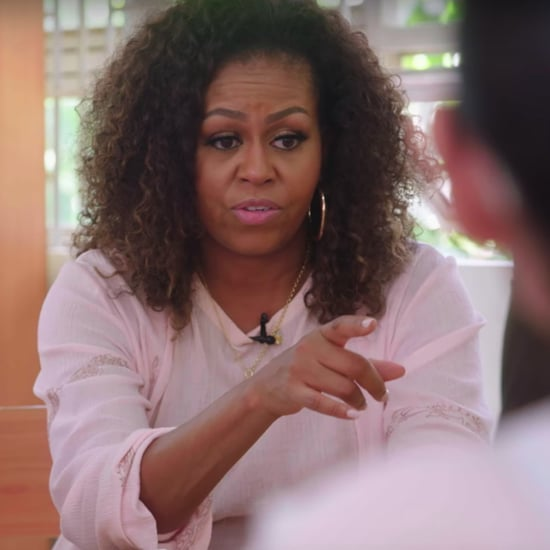 Watch the Trailer For Michelle Obama's YouTube Documentary
