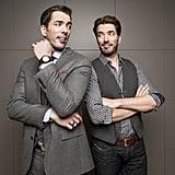 Jonathan and Drew Scott — Property Brothers