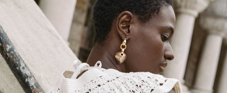 Best Statement Earrings to Shop From Small Jewelry Brands