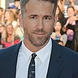 October 23 — Ryan Reynolds