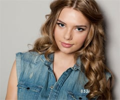 Interview With Indiana Evans on ABC1's Crownies, Preparing to Play a Lawyer and Home and Away