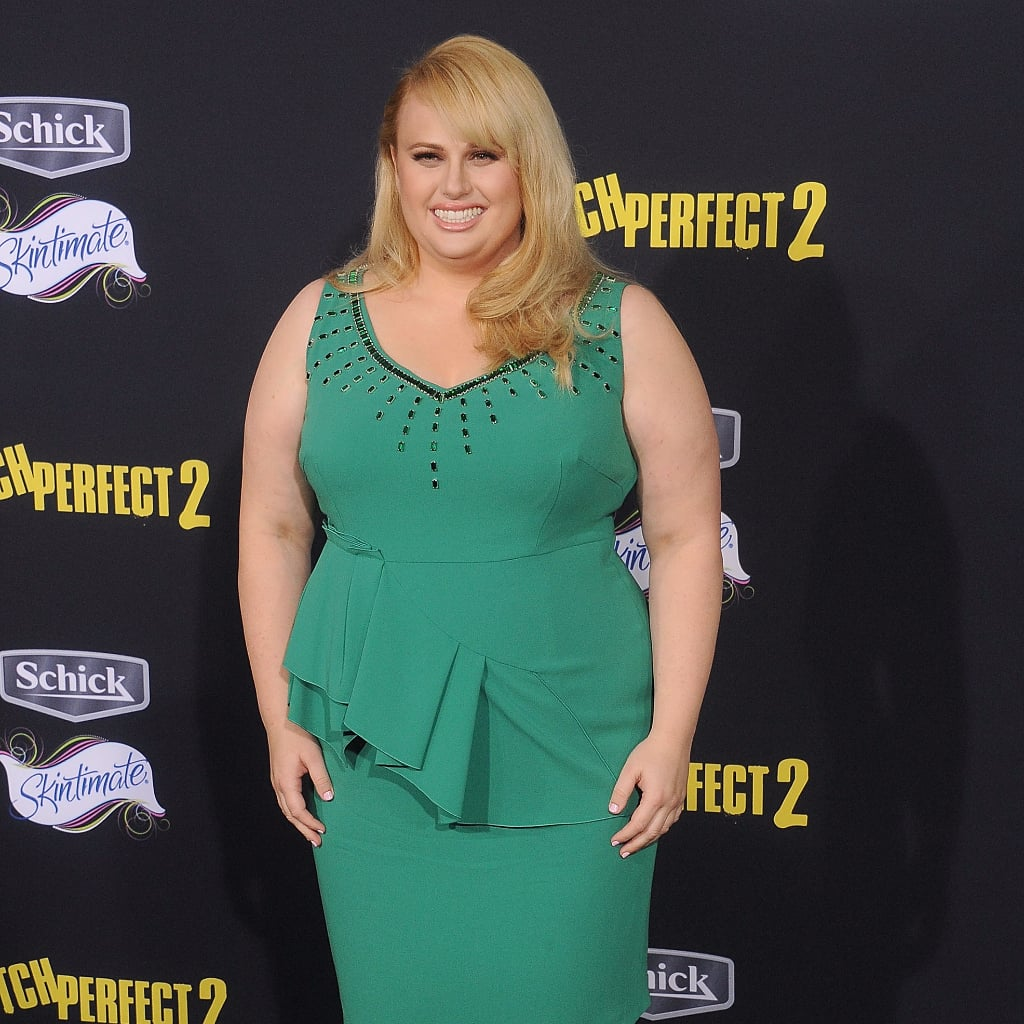 Rebel Wilson\'s Torrid Collaboration | POPSUGAR Fashion