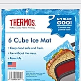 Thermos 6 Cube Ice Mat ($2)