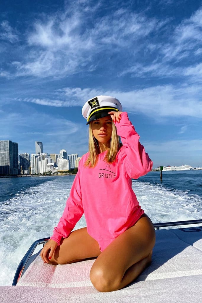 See All of Sofia Richie's Swimsuits and Outfits in Miami