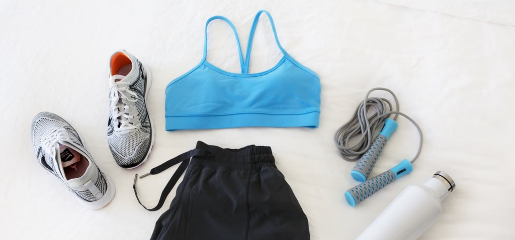 Editor-Approved Fitness Must-Haves