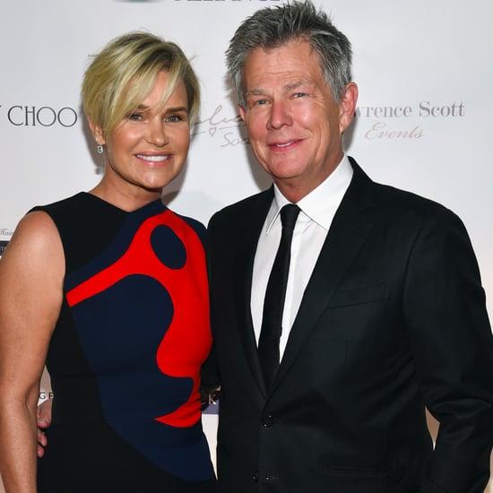 Yolanda and David Foster Divorcing 2015