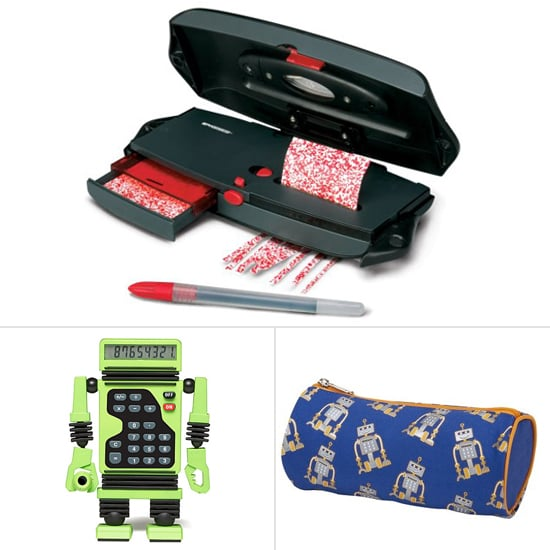 really cool pencil cases geeky back to school gear for kids