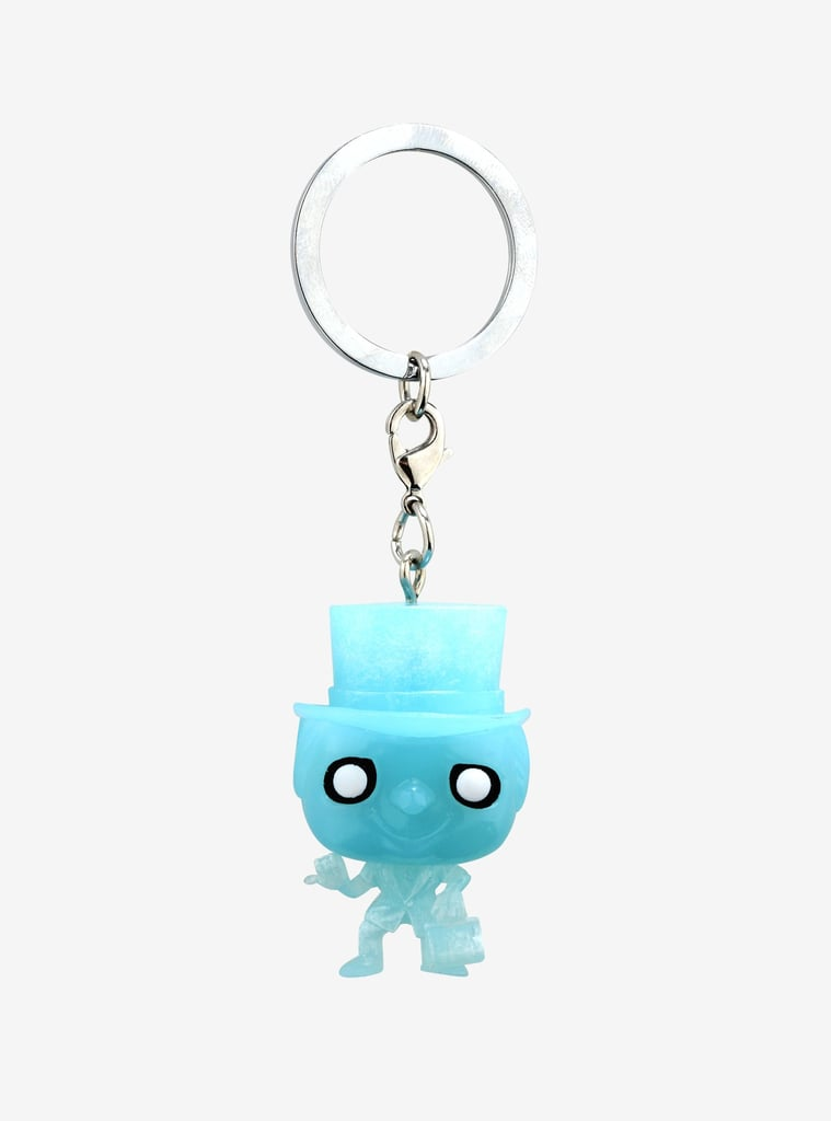 Funko Disney The Haunted Mansion Pocket Pop! Phineas Vinyl Key Chain