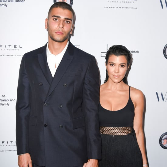 Did Kourtney Kardashian and Younes Bendjima Break Up?