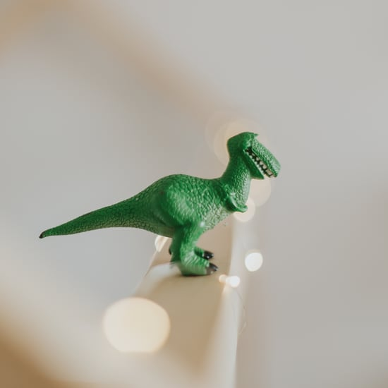 Tom Rosenthal's Toddler Daughter's Song About Dinosaurs